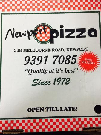 Newport Pizza