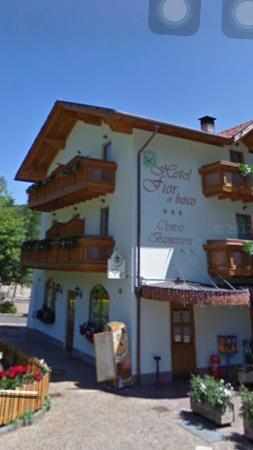 Ristorante Hotel Fior di Bosco