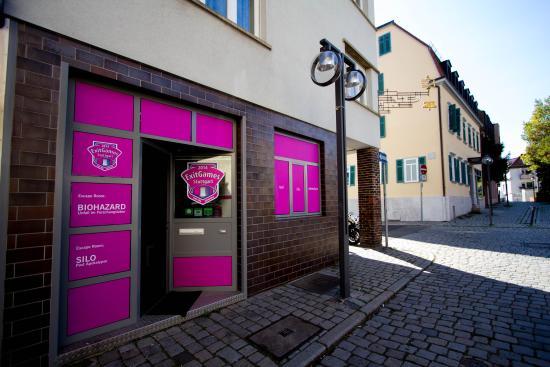 ExitGames Stuttgart