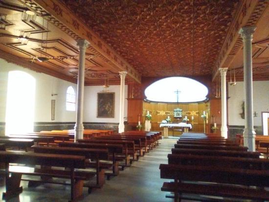 Parroquia de San Miguel de Chamartín