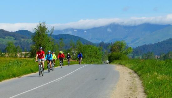 Bike Ventures - Day Trips