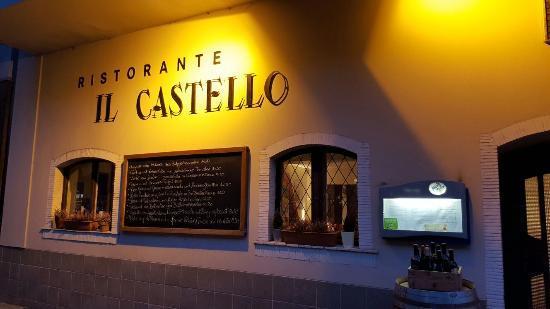 Restaurant Il Castello