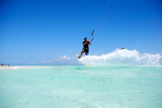 Airborne Kite & Surf Village