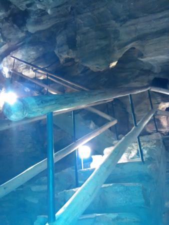 Chynovska Cave