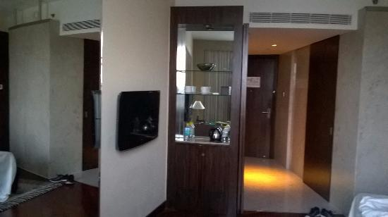 하얏트 리젠시 뭄바이 사진