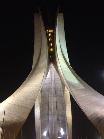 Algiers Photo