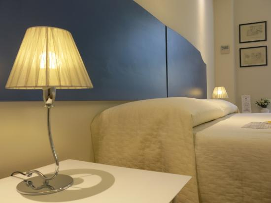 Bed & Breakfast Quattro Cantoni: studio
