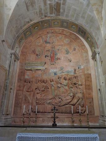 Chiesa di Santa Maria delle Scale