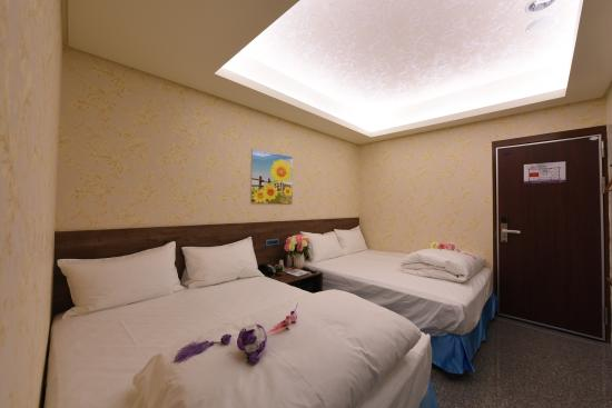 Fengheli Hotel 99