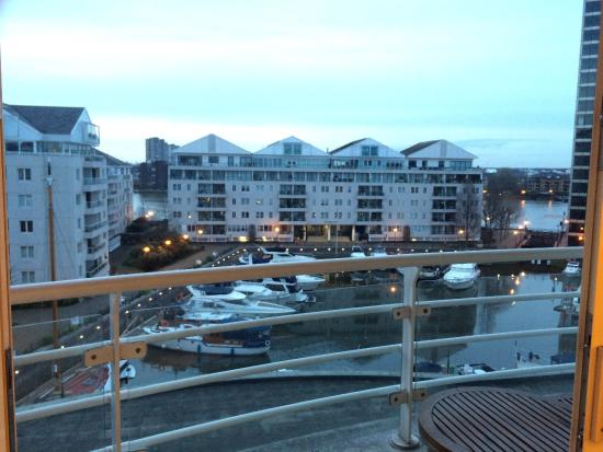 The Chelsea Harbour Hotel: photo7.jpg