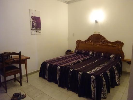 Kedougou, Sénégal : Zimmer