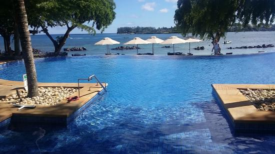 Pool - The Westin Turtle Bay Resort & Spa, Mauritius Photo