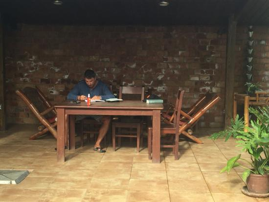 Jarabacoa Mountain Hostel: photo1.jpg