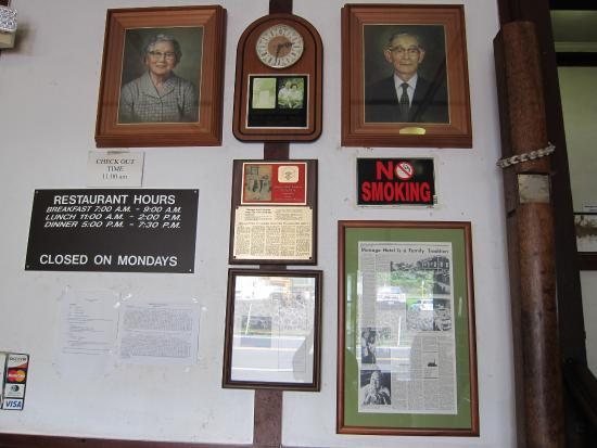 Manago Hotel ภาพถ่าย