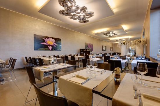 Klima Hotel Milano Fiere: ristorante klima hotel