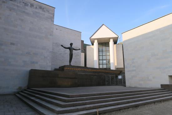 Mykolas Zilinskas Art Museum Photo