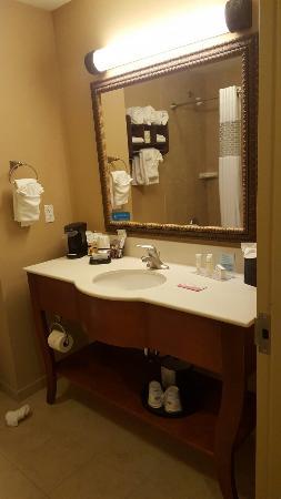 Hampton Inn & Suites Ocala - Belleview: 20160403_193751_large.jpg