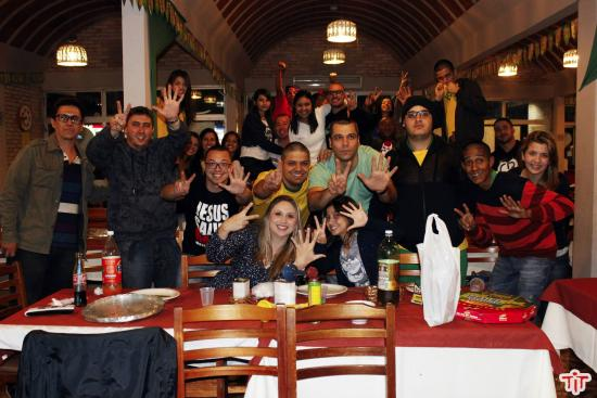 Ligue Pizza 1