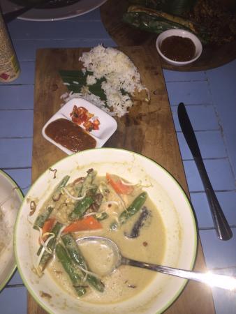 Great dinner