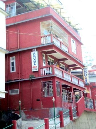 Delight Hotels Sushanta Awas