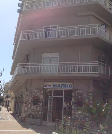 Photo of Marko Hotel Corinth