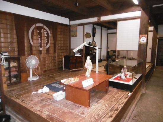 ライトアップ - Picture of Hakata Machiya Folk Museum, Fukuoka ...