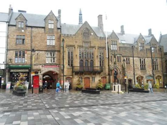 Durham on Foot: Durham