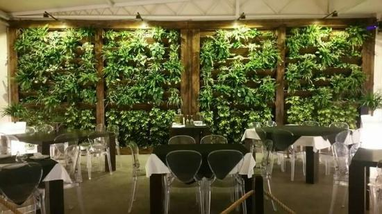 Restaurante klandestino en alicante con cocina otras - Restaurante el cielo alicante ...