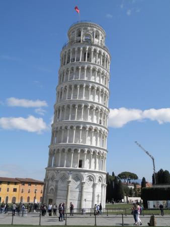Torre De Pisa Picture Of Torre Di Pisa Pisa Tripadvisor