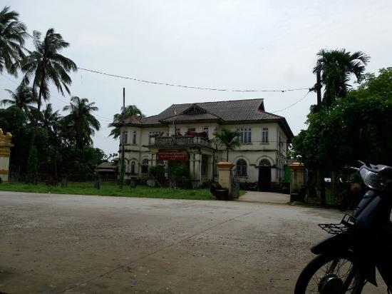 Sittwe, Μιανμάρ: Buddhist Museum