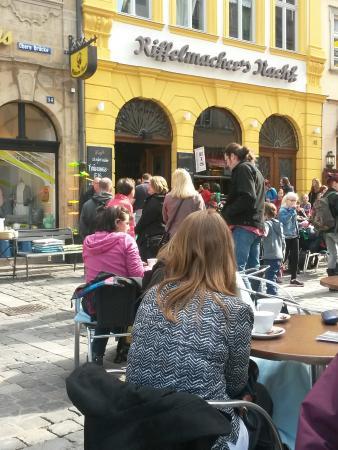 Cafe Riffelmacher