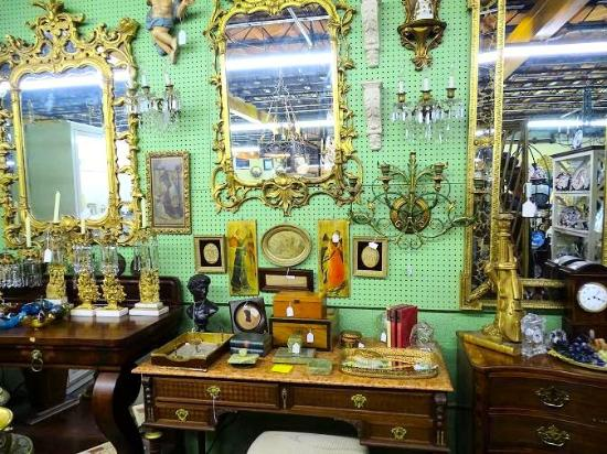 Bearden Antique Mall