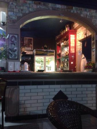 Flightless Bird Bar