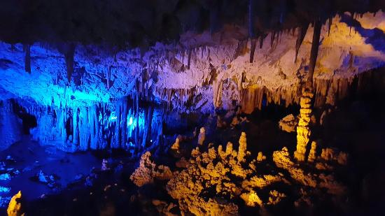 Stalactite Cave Nature Reserve