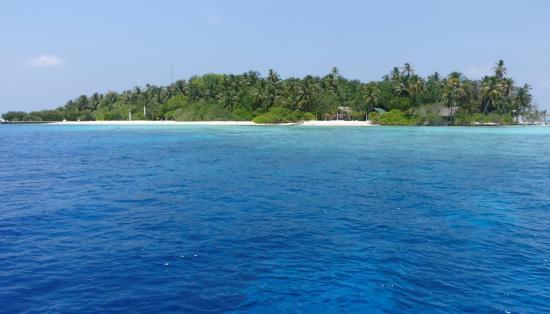 Asdu Sun Island Bild