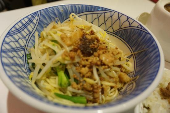 Qi Pin Shi Tang Restaurant