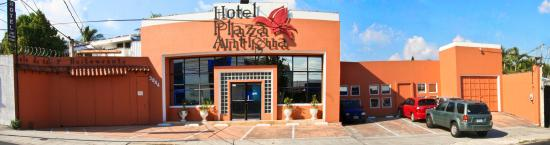 Photo of Hotel Plaza Antigua San Salvador