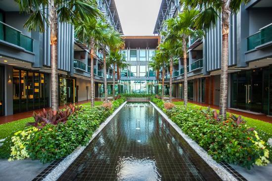 Evason Hua Hin Pool Villa Review