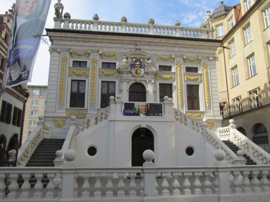 Goethe Memorial