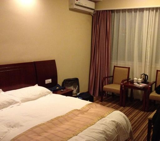 Wenzhou Hua Yuan Hotel Photo