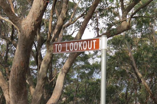 Blackheath, Avustralya: info
