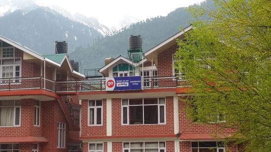 Chandermukhi Hotel Image