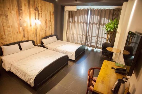 A-In Hotel