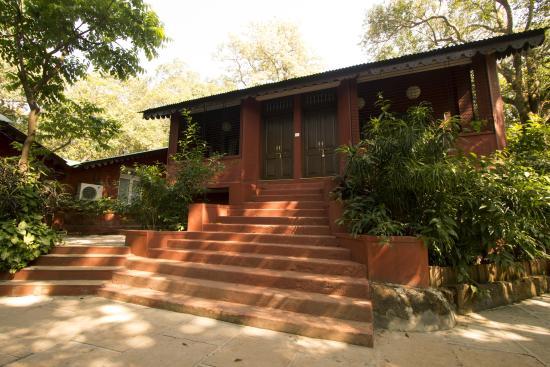 Radha Cottage