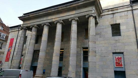Théâtre Ledoux