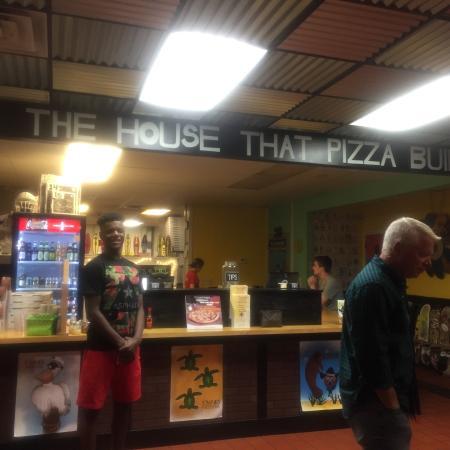 Townies Pizzeria : photo0.jpg