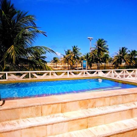 Jatoba Praia Hotel Photo