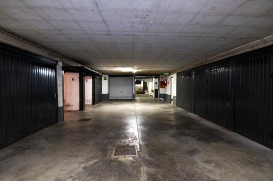 Mec hotel milan italie voir les tarifs 5 avis et 107 for Garage ad avis