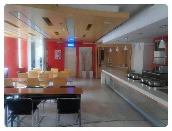 Ibis Hotel Qingdao Donghai: 20150412_105958_large.jpg