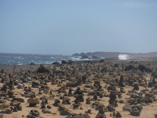 California Dunes: Aruba's wild side